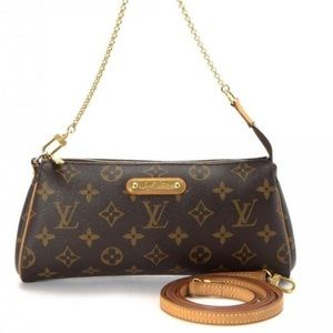 Louis Vuitton EVA Monogram 2 Way Cross Body
